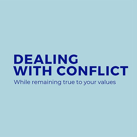 Dealing with Conflict Workshop